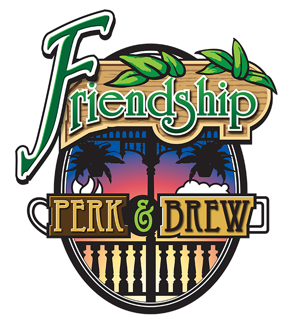 Friendship Perk and Brew